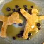 Yummi Yogi Asana Pancakes