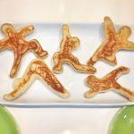 pancake yogis