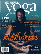 yoga journal australia