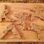 Yummi Yogi Chocolate Chip Cookies