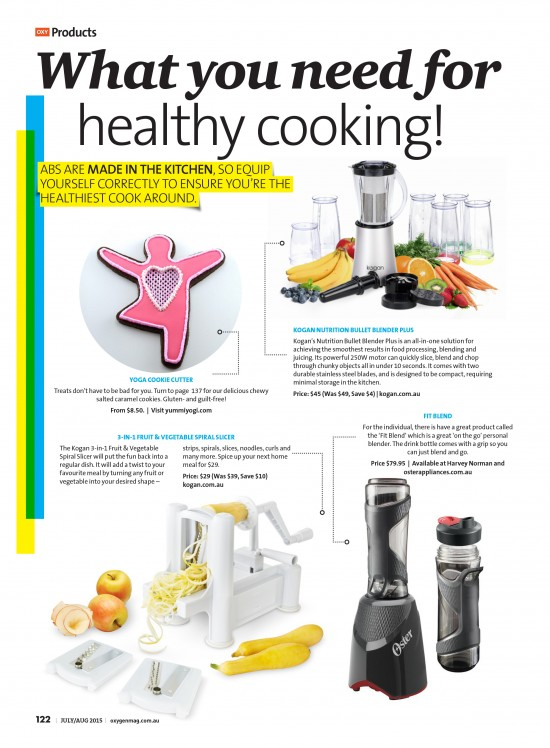 Oxygen Mag- summer 2015 122_NUTRITION_GO-GO-GADGETS_OXY77#0001