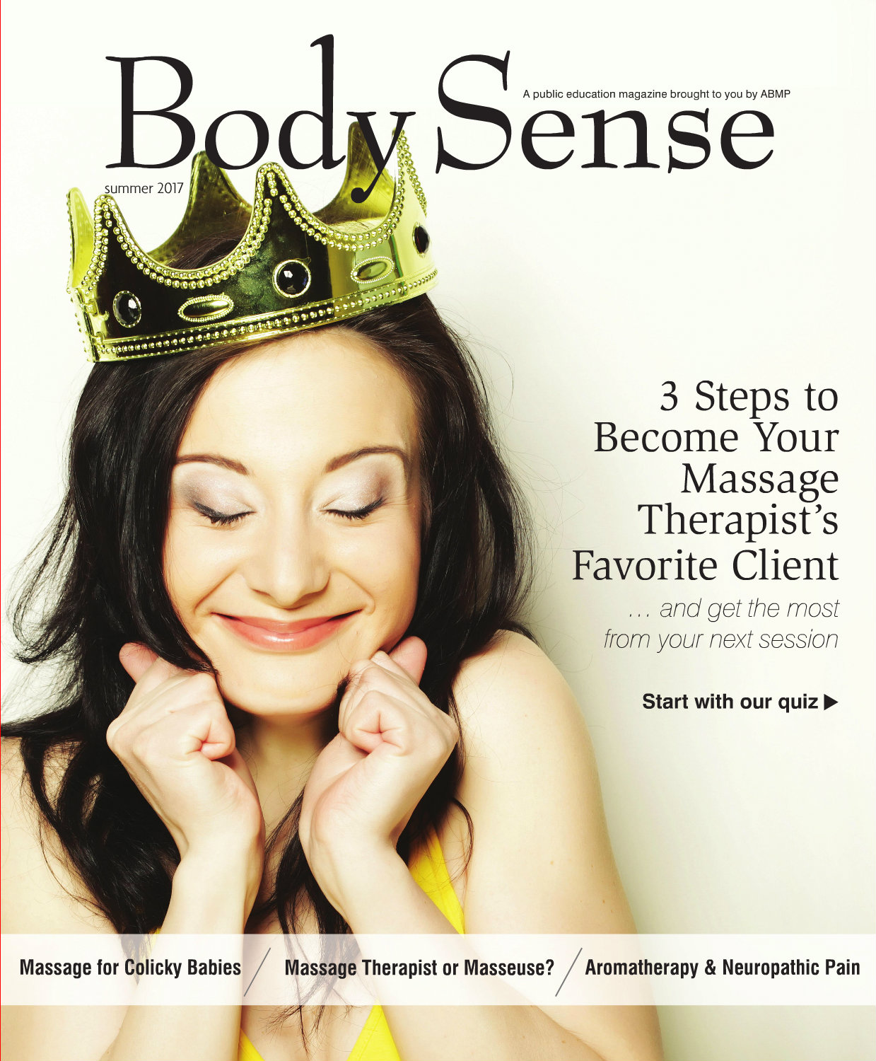 bodysense 2017 2 of 2 cover