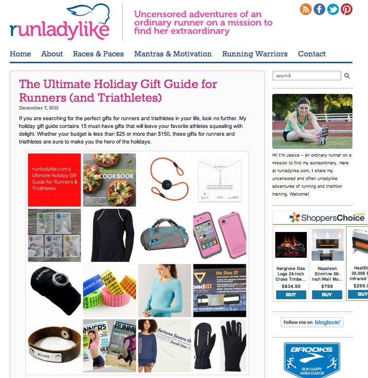 runlady