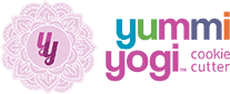 Yummi Yogi-Yoga Gifts: Cookie Cutters & More